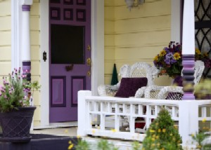 Front Porch Decorating Ideas | Home Decor HD