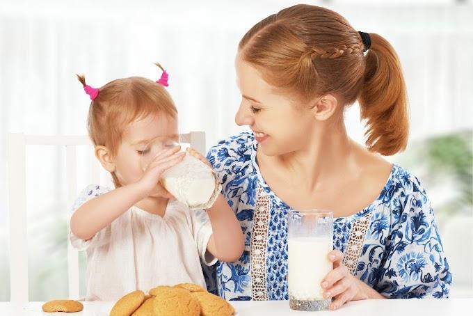 Manfaat Susu Nutrilon Untuk Tumbuh Kembang Si Kecil