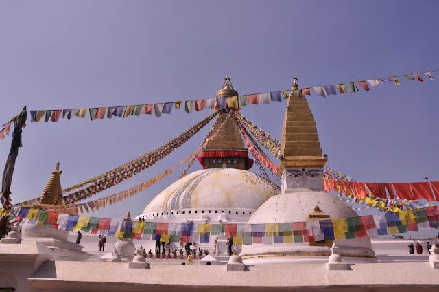 Kathmandu Bhaktapur Heritage Tour