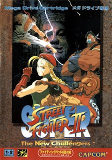 Free Download Game PS 1 Street Fighet 2 High Compressed