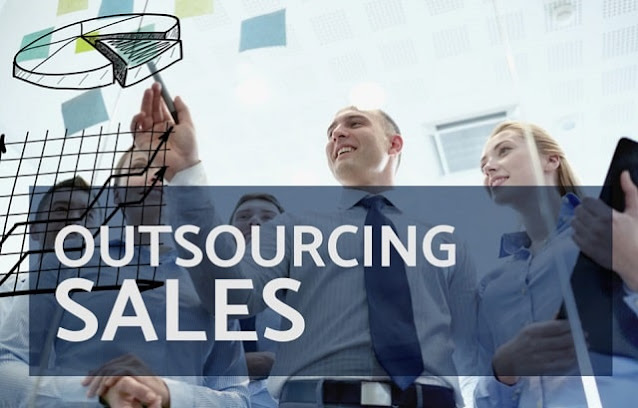 benefits hiring outsourced sales team manage outsource sellers
