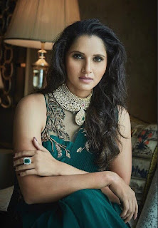Sania Mirza Sexy