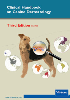 Clinical Handbook on Canine Dermatology 3rd Edition