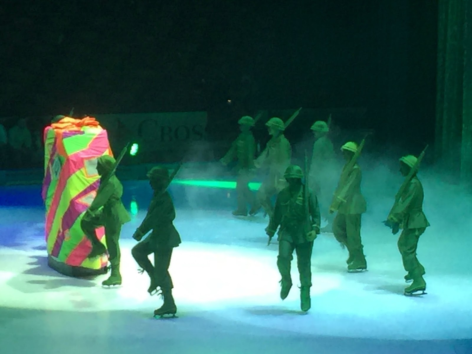 Disney On Ice 100 Years Of Magic Will Be At The TD Garden In Boston Through  February 21st, Making It A Perfect Surprise Outing During School Vacation  Week!