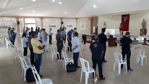 """A Arquidiocese da Paraíba realizou a sua Assembleia Pastoral 2020 nestes dias 20 e 21 de novembro. Com o tema """"Da escuta da Palavra à escuta do irmão"""""""