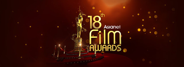 Asianet Film Awards  2016 Telecast Date and Time