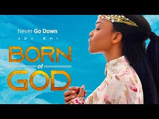 DOWNLOAD MP3: Ada Ehi - Never Go Down [Audio, Lyrics, Video] Ft. Limoblaze