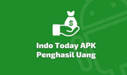 Indo today APK Unlimited Money
