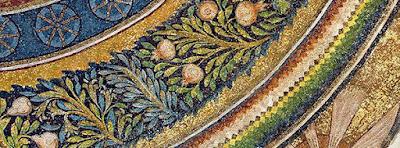 Η Βυζαντινή Πολιτιστική Κληρονομιά σε θολό τοπίο