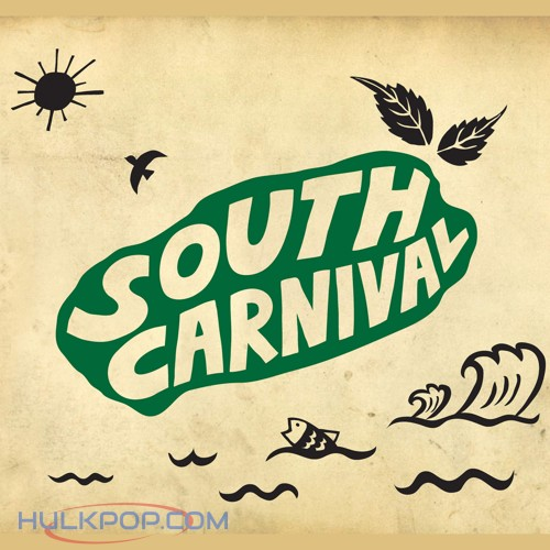 South Carnival – South Carnival – EP