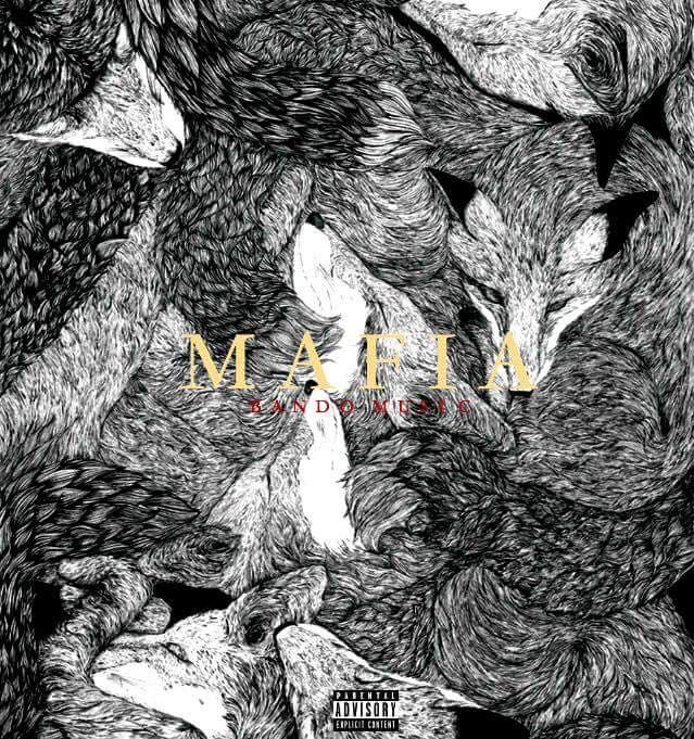 MÁFIA (EP Vol.2)