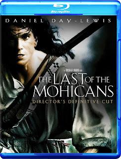 El Último de los Mohicanos – Director's Definitive Cut [BD25] *Subtitulada