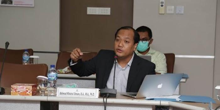 Lamban Pecat Moeldoko, Indikasi Jokowi Nikmati Kisruh Partai Demokrat