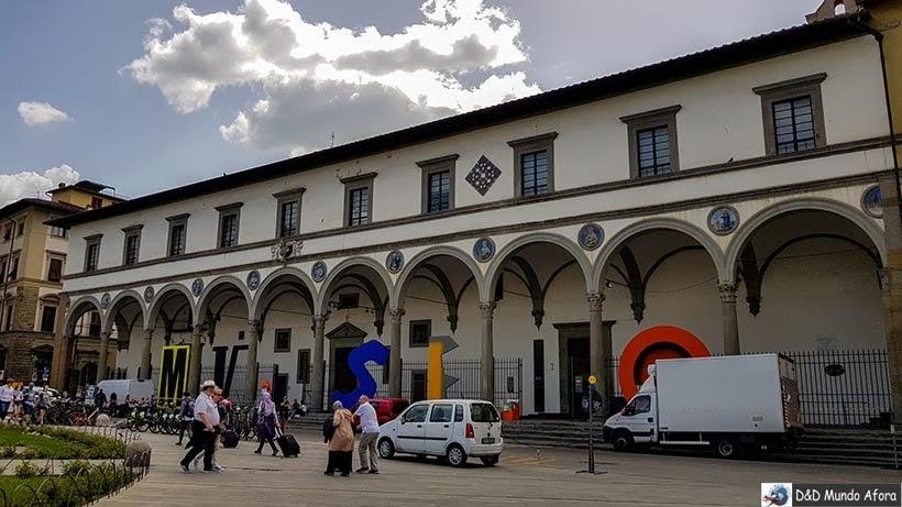 Museu del Novecento - O que fazer em Florença, Itália