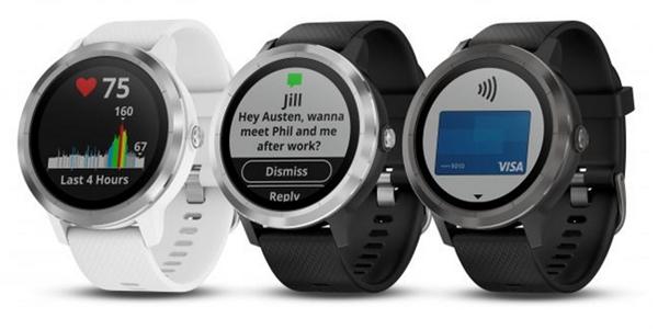 Smartwatch Terbaik Untuk Lari & Olahraga