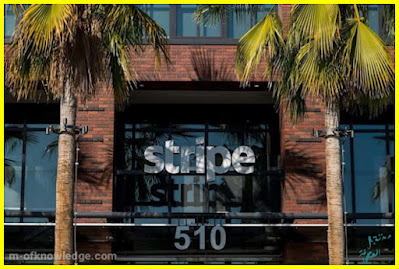 شركة سترايب Stripe للمدفوعات الرقمية تدرس طرح أسهمها للإكتتاب العام