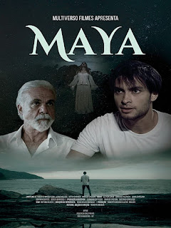 Baixar Maya 2020 Torrent Nacional - BluRay 720p/1080p
