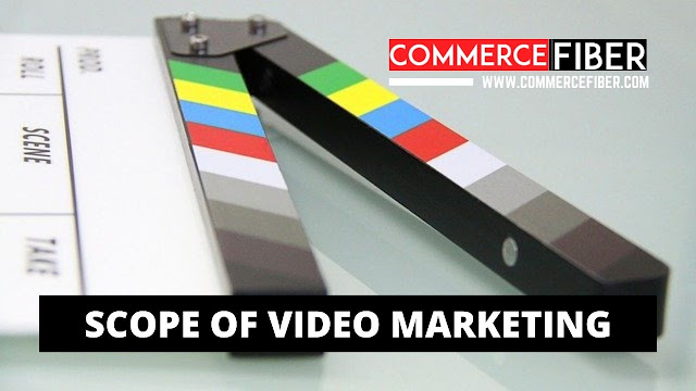 scope of video marketing