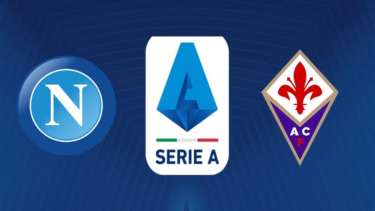 بث مباشر مباراة نابولي وفيورنتينا