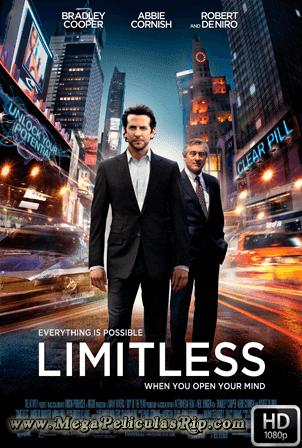 Sin Limites [1080p] [Latino-Ingles] [MEGA]