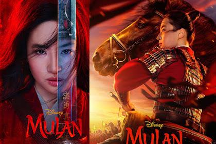Mulan 2020 Download Watch 720p x 265 1080p x265 HEVC 映画をダウンロードするには、当社のウェブサイトにアクセスしてください -