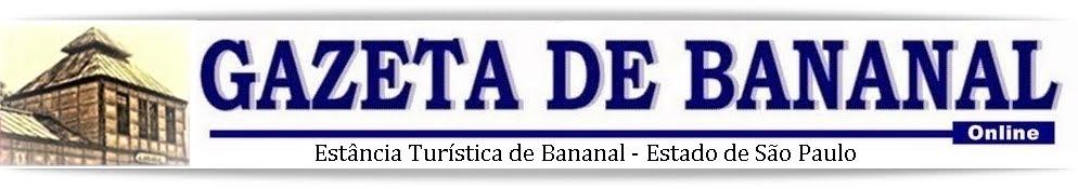 GAZETA DE BANANAL