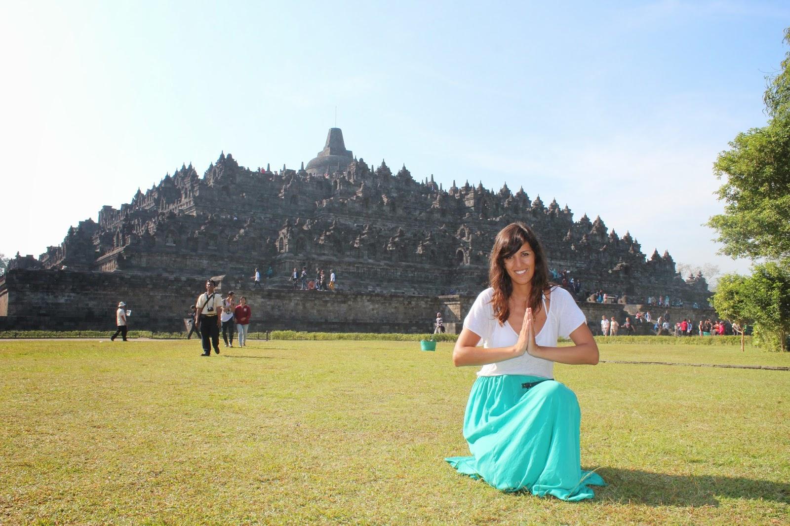 Dianamiaus Borobudur