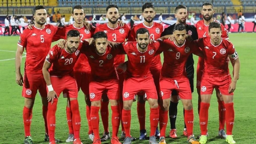 تشكيلة تونس أمام تنزانيا في تصفيات كاس العالم