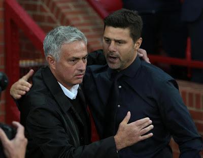 Tottenham Appoint Jose Mourinho As New Manager, Replacing Mauricio Pochettino