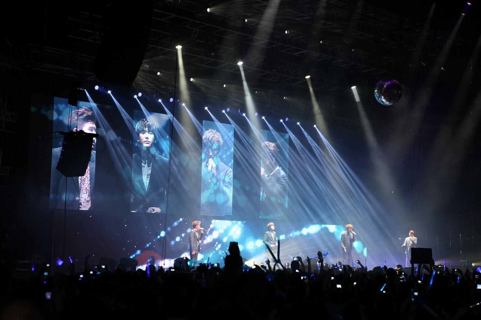 Resultado de imagen para idols del k-pop conciertos