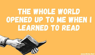 summer reading quotes for kid