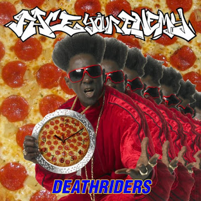 Face Your Enemy - deathriders
