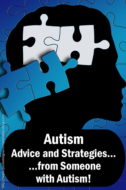 Temple Grandin Autism Help tip strategies teaching ideas