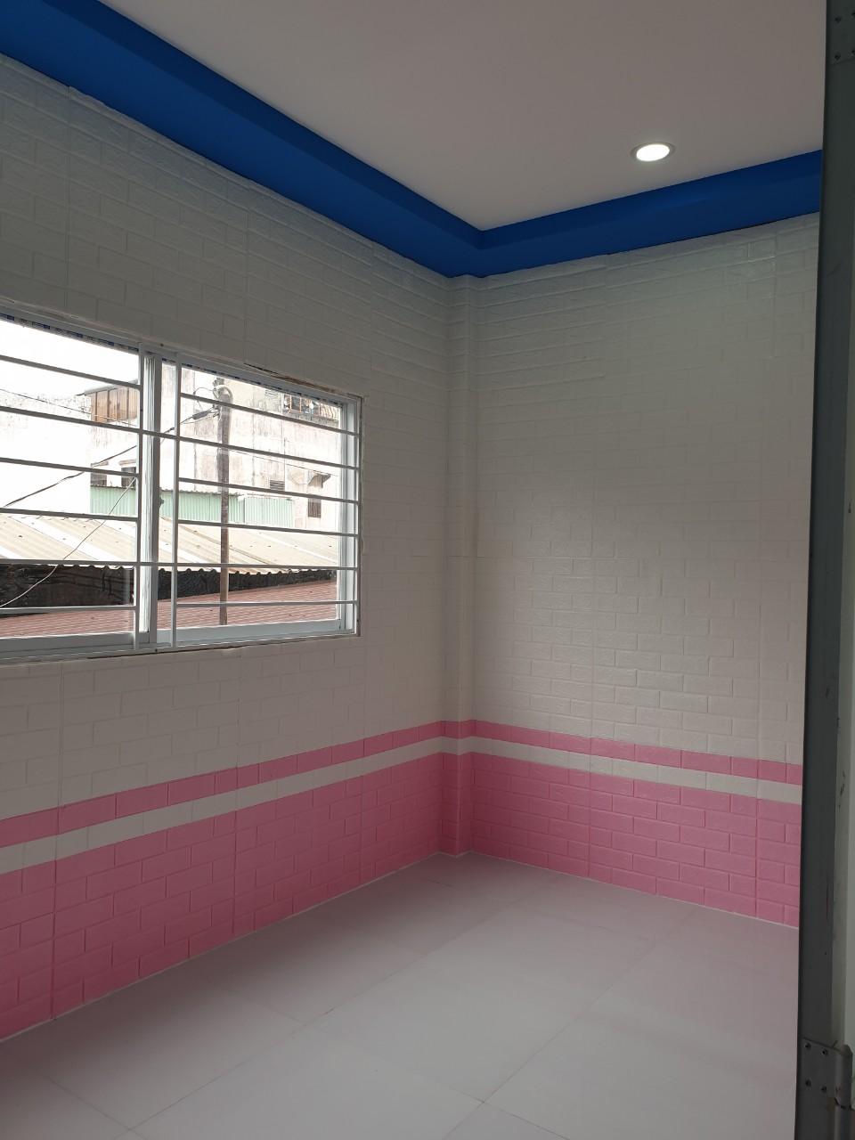 Bán nhà hẻm Bình Đông phường 14 Quận 8 dưới 2 tỷ sổ hồng riêng