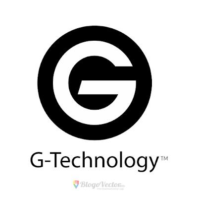 G-Technology Logo Vector