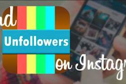 App that Lets You Know who Unfollowed You On Instagram