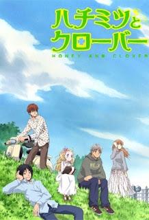Daftar Rekomendasi Anime Yang Cocok Ditonton Saat Bulan Puasa