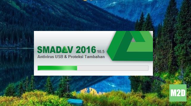 Smadav 2016 Rev. 10.5.1