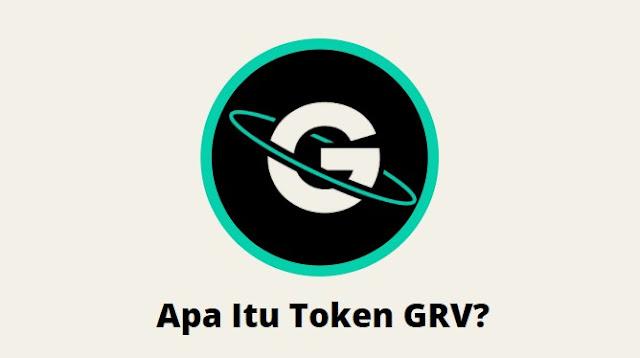 Gambar GRV Token
