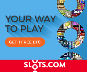 Slots.com mobile bitcoin casino