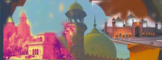 Lahore, Punjab