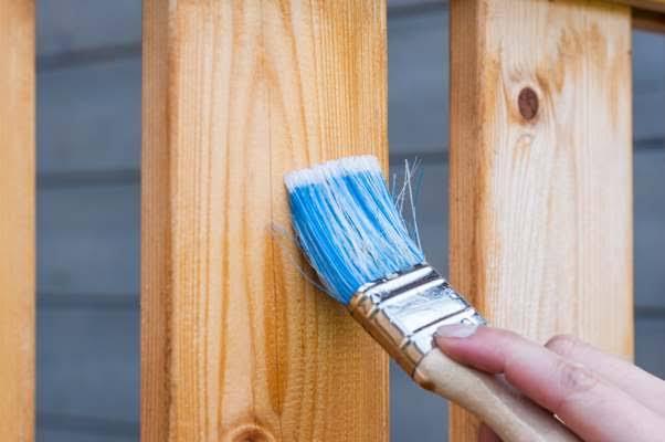 Mencegah rayap - jenis kayu anti rayap