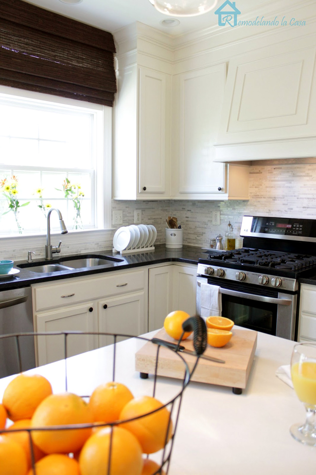 Revamp Your Kitchen With The Home Depot