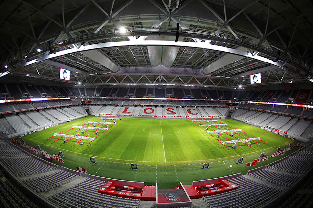Estadio Pierre-Mauroy