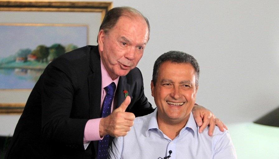 """""""O PP, com certeza, marchará com Rui Costa na eleição de 2022"""", diz novo presidente da UPB - Portal Spy Notícias Juazeiro e Petrolina"""