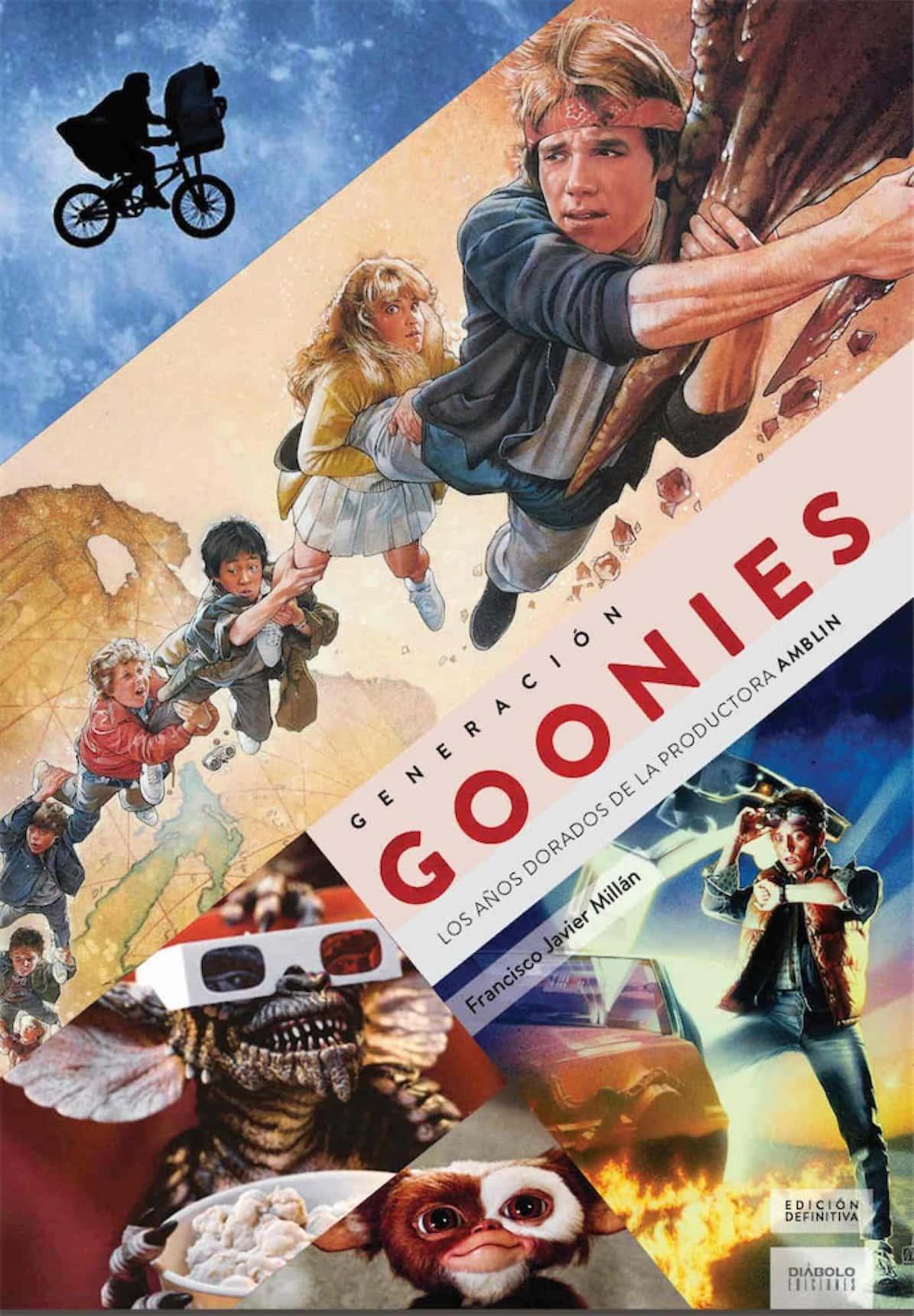 Generación Goonies. Edición Definitiva