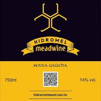 Hidromel Meadwine