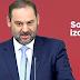 """Ábalos: """"Podemos tiene que aceptar un Gobierno del PSOE por responsabilidad política"""""""