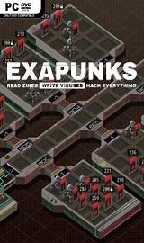 EXAPUNKS - EXAPUNKS-DARKSiDERS