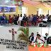 Utaipenda Injili ya RC Mwanza akiwa katika Kanisa la SEIC